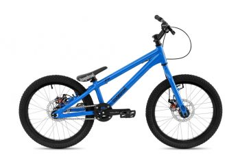 vélo vtt street trial 20 pouce Inspired Flow enfant kids 8