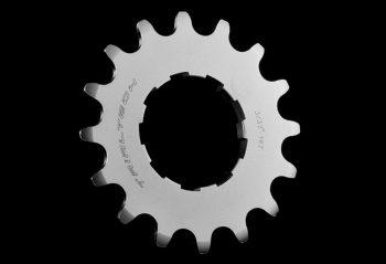 pignon 15 dents single speed trial tech game of bike gameofbike