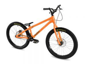 Vélo street trial vtt inspired-flow-plus-2018-orange (2)